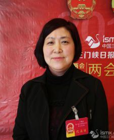 专访人大代表 段丛芳:关于电子商务进农村的建议和意见
