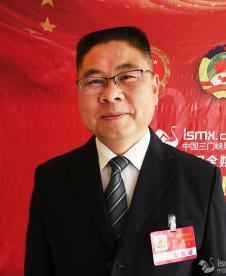专访政协委员 赵超宇:打造休闲文化城市从公共自行车开始