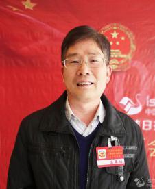 专访政协委员 杜明国:完善城市公厕系统建设 提高城市文明水平