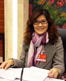 专访政协委员 王洋:建议增加在外工作的三门峡籍政协委员比例