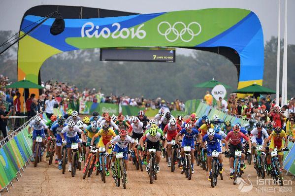 自行车综述:中国奥运终见金 英国霸主难撼动
