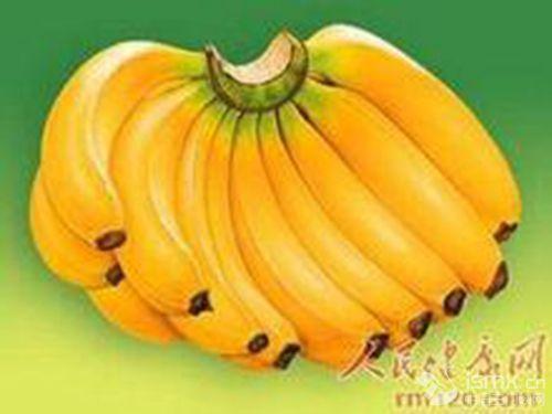 一根香蕉防治八种病