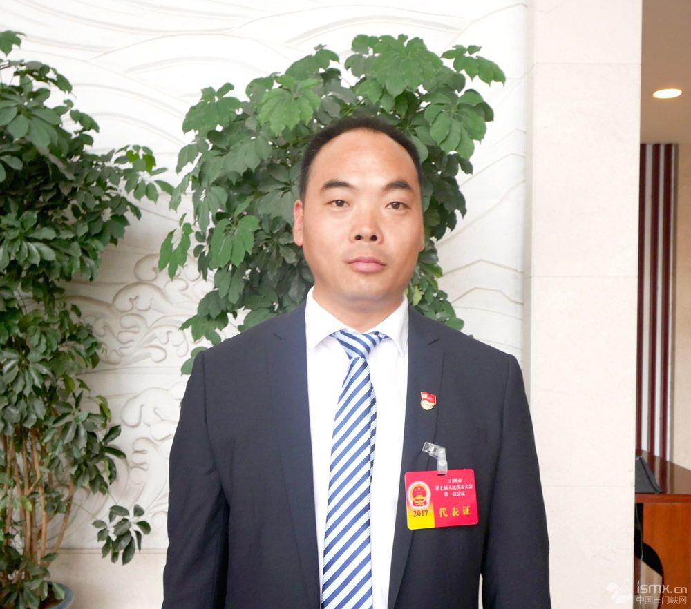 专访人大代表傅全意:关于提高卢氏县高速公路限速标准提速脱贫攻坚步伐的建议