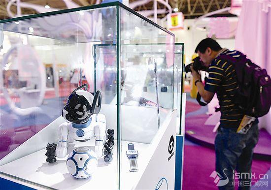 香港工展会首次在北京举办