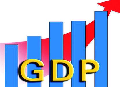上半年河南GDP稳居中部第一