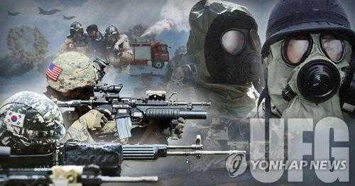 韩美联合军演:美军参演规模为何大幅缩减?