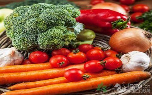 秋季吃10种食物对身体好