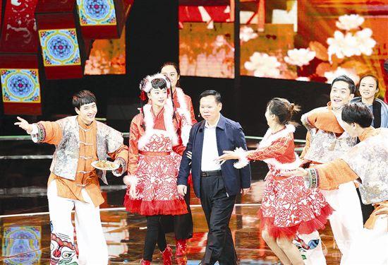 三门峡市成功晋级《魅力中国城》十强