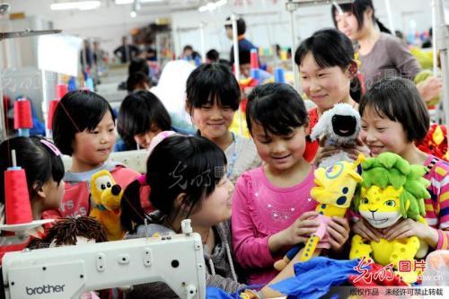 河南省资助政策实现教育阶段全覆盖