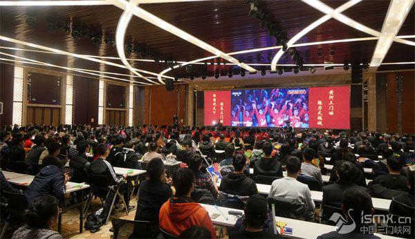 《魅力中国城》三门峡竞演复赛完整视频