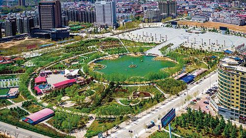 """卢氏县:三项措施加强年轻干部队伍建设"""""""