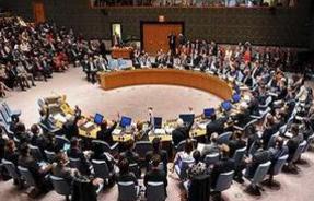 中国代表呼吁坚持政治解决利比亚问题