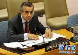联合国安理会延长驻阿富汗援助团任期