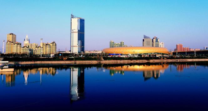三门峡:新型智慧城市推动高效服务型政府建设