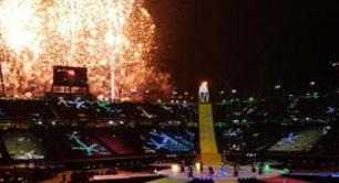 第12届冬季残奥会 在韩国平昌闭幕