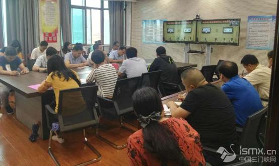 卢氏县财政局:看看全国扶贫项目资金绩效管理工作会议有啥严要求