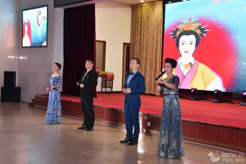 2018年运城山西第29届关公文化旅游节