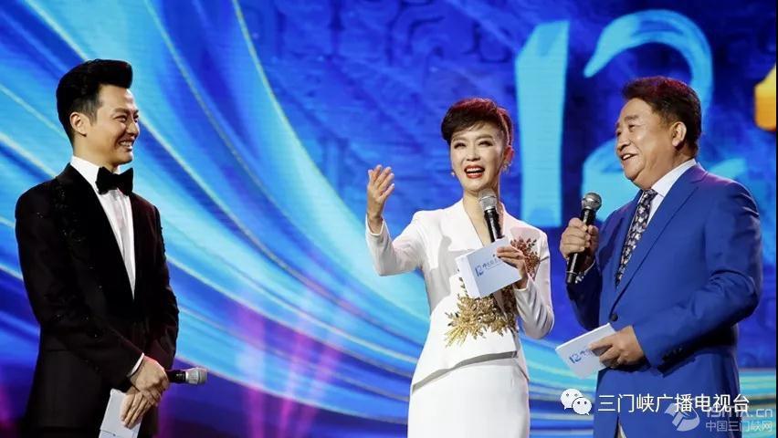 【精彩回放】《第十二届中国摄影艺术节开幕式暨中国摄影金像奖颁奖典礼》