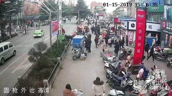 """河南渑池:让视频监控成为打击防范犯罪的神兵利器"""""""