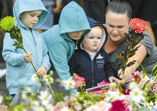 新西兰克赖斯特彻奇枪击案已致50死50伤