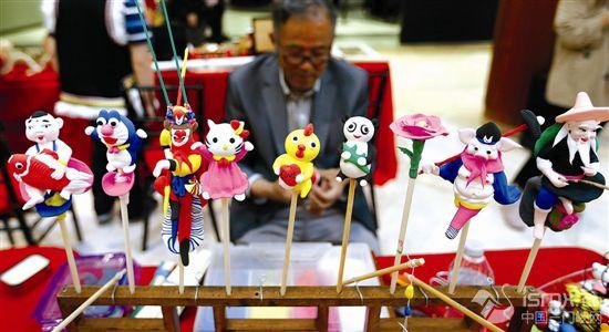 中国旅游文化周在洛杉矶开幕