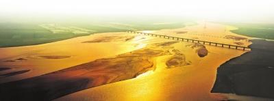 找准黄河文化的河南定位打造黄河生态文化带