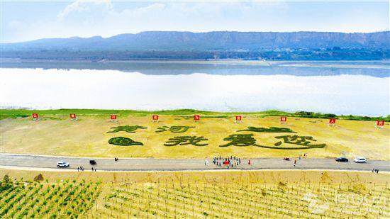 黄河生态廊道 加快建设
