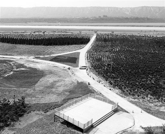 """打造湿地景观 美化生态环境"""""""