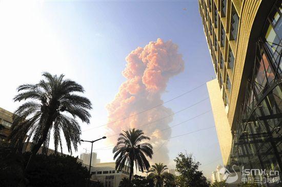 多国表示将向黎巴嫩提供援助