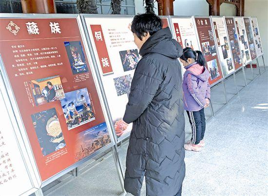 【网络中国节·春节】观《年味》 迎新春