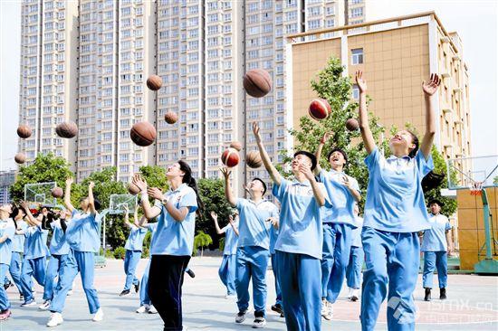体育游戏助减压