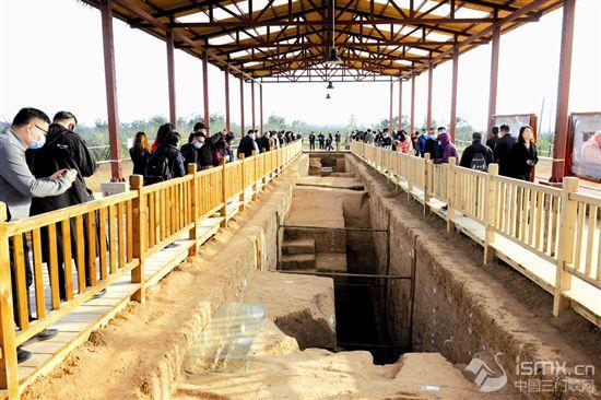 仰韶村国家考古遗址公园开园