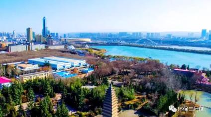 """河南省首次公布各地绿色发展指数,三门峡""""生态保护""""得分第一"""