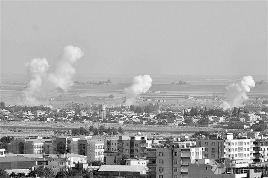 普京访沙特有玄机 中东格局加速演变