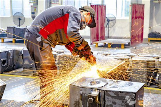 """义马工业:""""二次转身""""迈向高质量发展"""